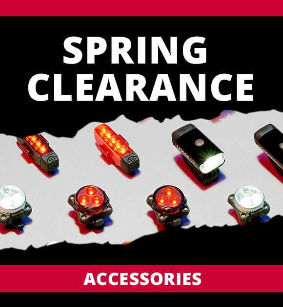 UP TO 50% OFF ACCESSORIES