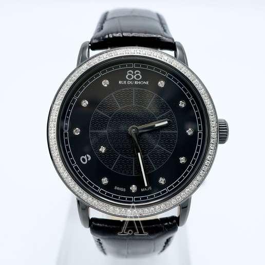 Women's 88 Rue du Rhone Double 8 Origin Watch
