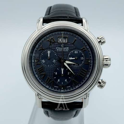 Men's Charmex Monaco Watch