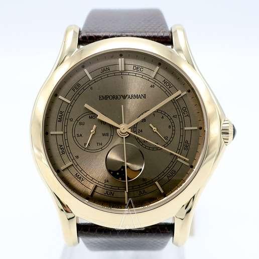 Men's Emporio Armani Classic Watch
