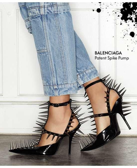 '80s shoe revival