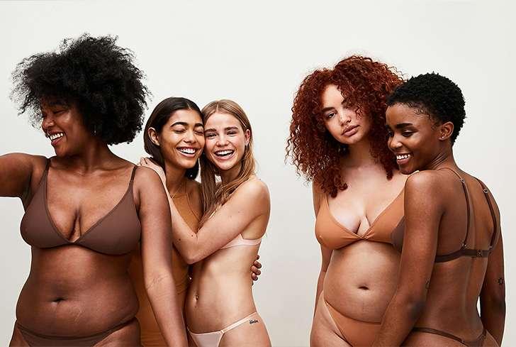 True nudes