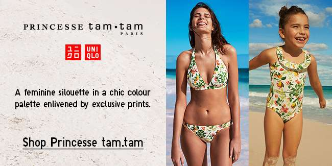 Shop Princesse tam.tam Swimwear Collection
