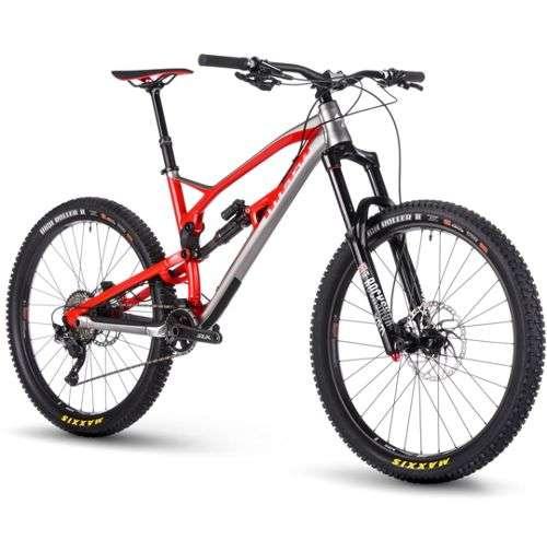 Nukeproof Mega 275 Comp Bike