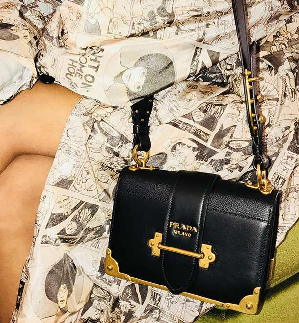 Selfridges   Co  Bags this good are always in style - 👑BQ.sg ... 0661fb75e5171