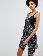 N12H Floral Dress