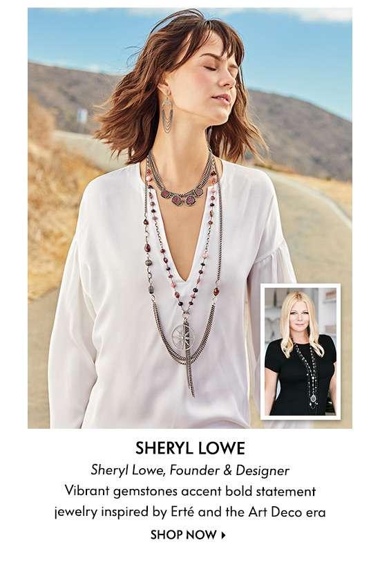 Sheryl Lowe