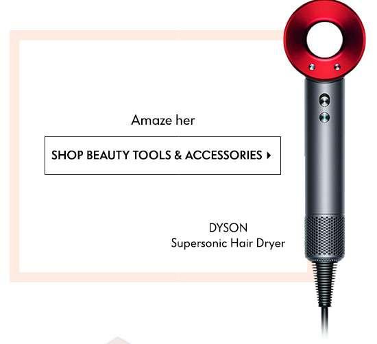 Shop Beauty Tools & Accessories