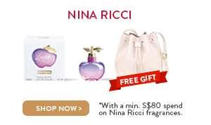 Shop Now: NINA RICCI Luna Blossom EDT