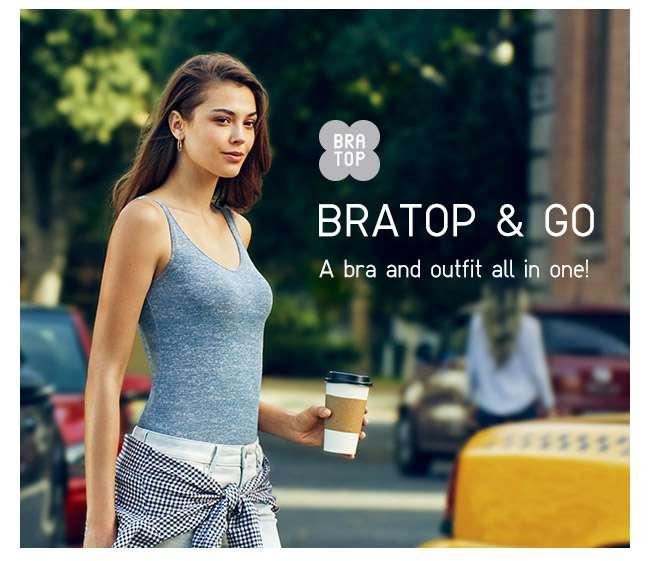 Shop Women's Bra Top Collection