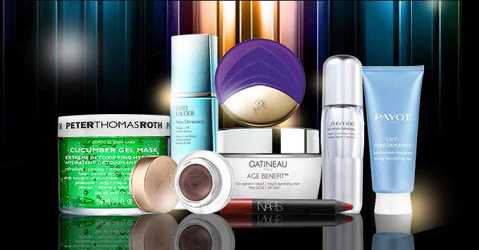 Special Purchase Up to 65% Off! Jane Iredale, Lancome, NARS & more! Ends 14 Jun 2018