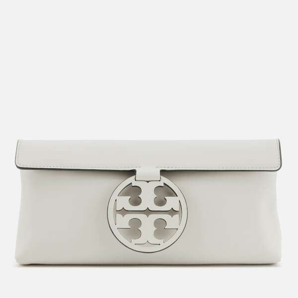 Tory Burch Women's Miller Clutch Bag - Birch