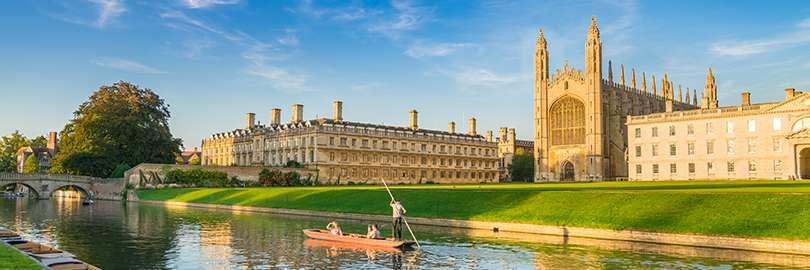 Unlock a new United Kingdom adventure