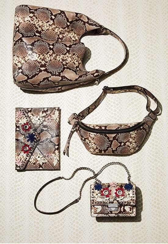 Exclusive Handbags