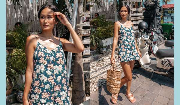 Dresses + Jumpsuits | Shop Now
