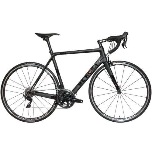 De Rosa King XS Dura-Ace 9100 Road Bike