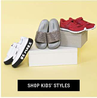 Kids' Styles