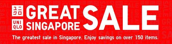 Shop Great Singapore Sale!