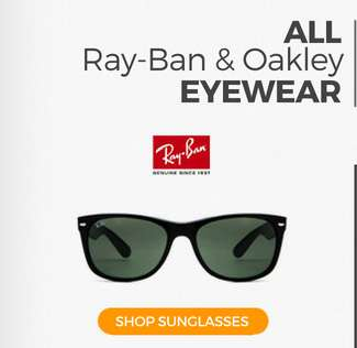 cbb114844a SmartBuyGlasses] 2 day sale, 2 fan-favourite brands: 12% off shades ...