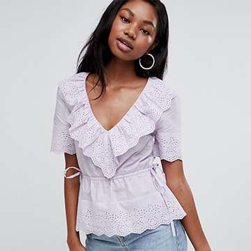 ASOS DESIGN Top