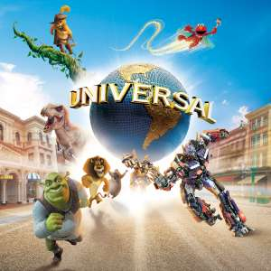 Mastercard® Exclusive: Sign up for the Universal Studios Singapore Annual Pass and receive the 13th month free