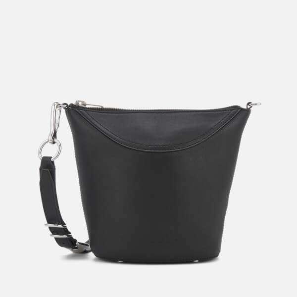 Alexander Wang Women's Ace Cross Body Bag - Black