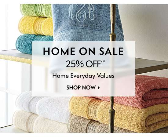 HOME ON SALE