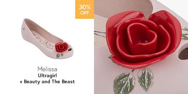 melissa ultragirl beauty and the beast