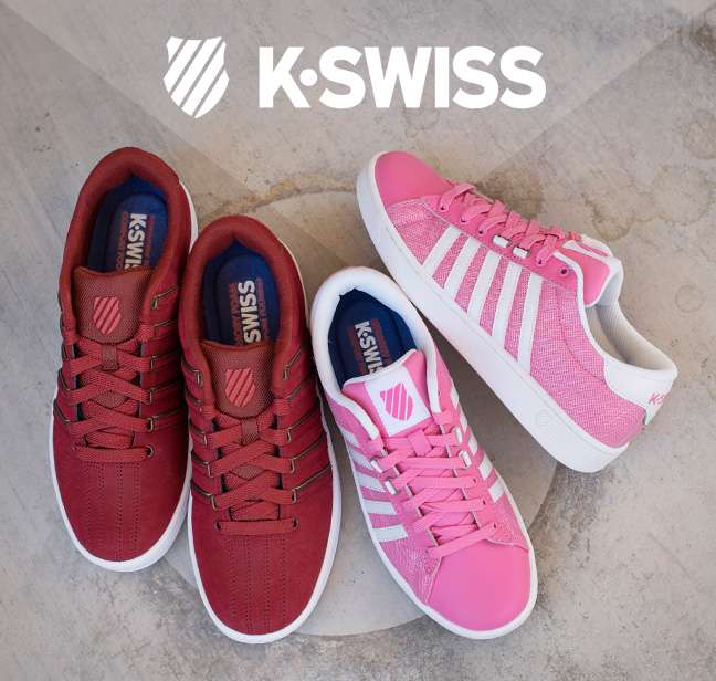 K Swiss Collection