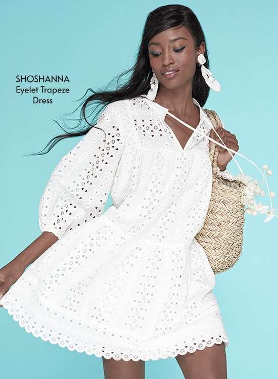 Shop White Dresses