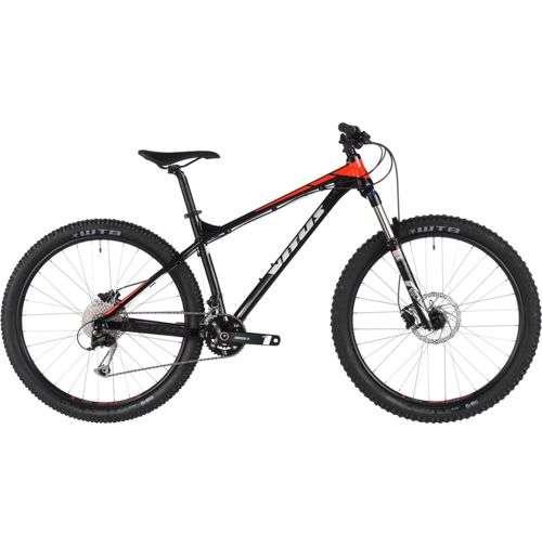 Vitus Nucleus 275 VRX HT Bike - Rockshox Recon