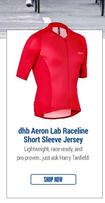 dhb Aeron Lab Raceline Short Sleeve Jersey SS18