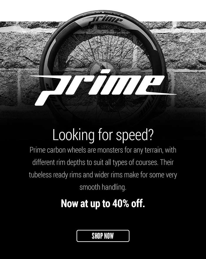 Prime Wheels