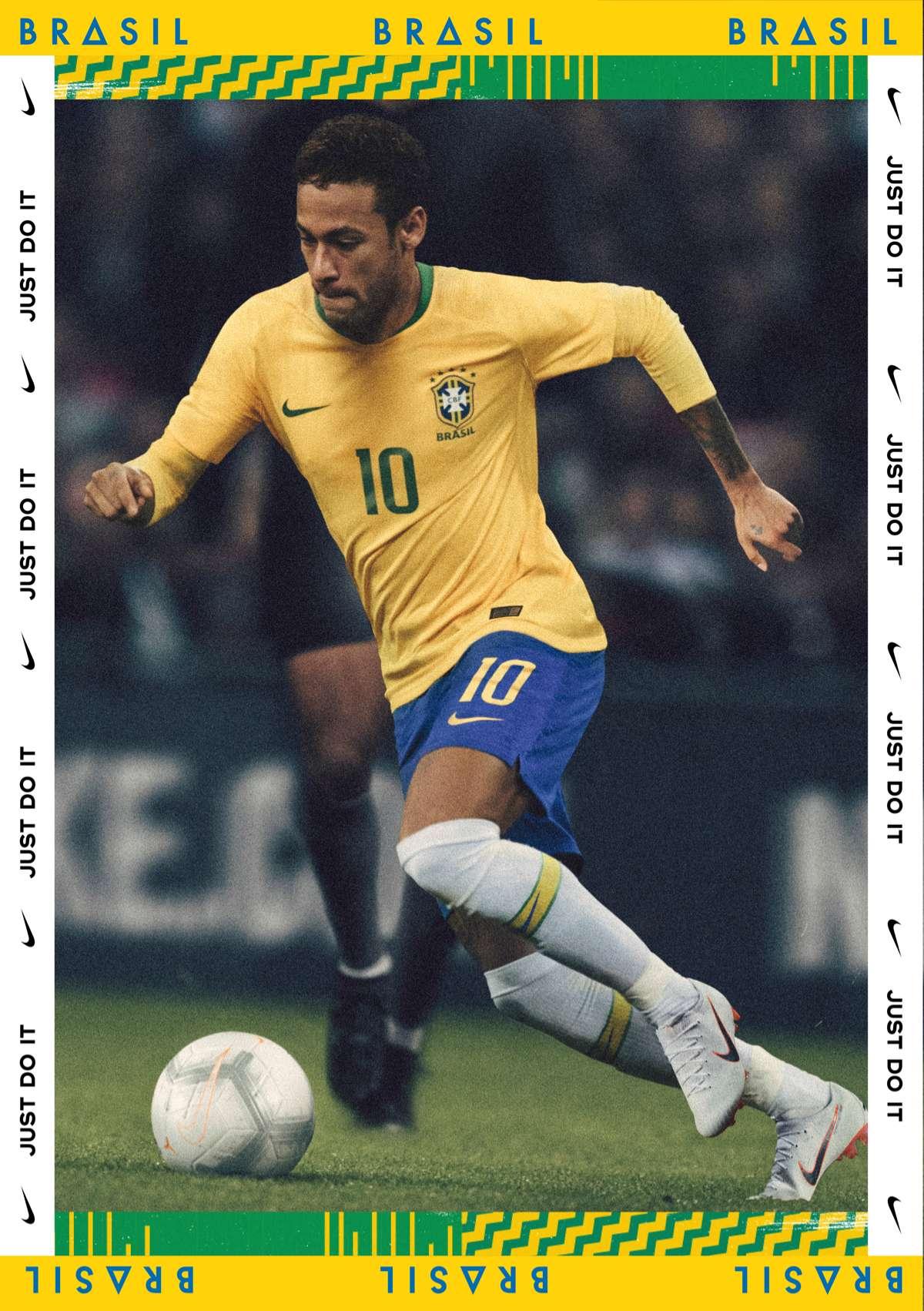 JUST DO IT | BRASIL