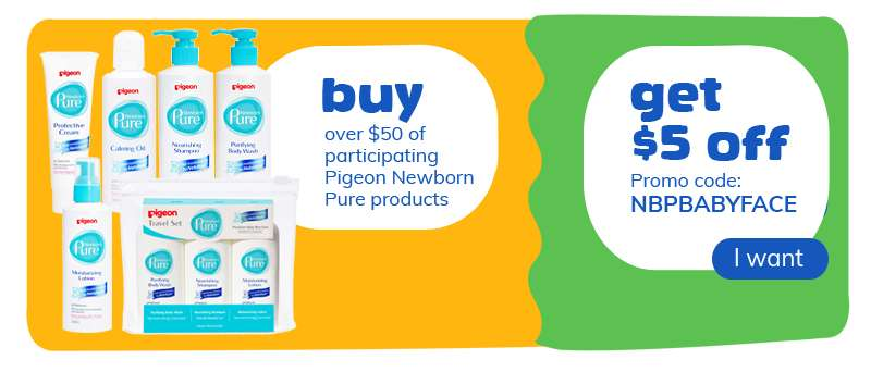 buy over $50 on participating products and get $5 off