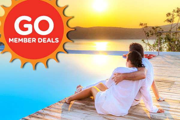 your VIP access to amazing big hotel discounts and unbeatable deals. Get in on these deals while you can!