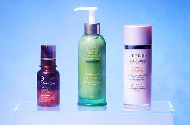 The Beauty Insider: city-smart skincare for summer