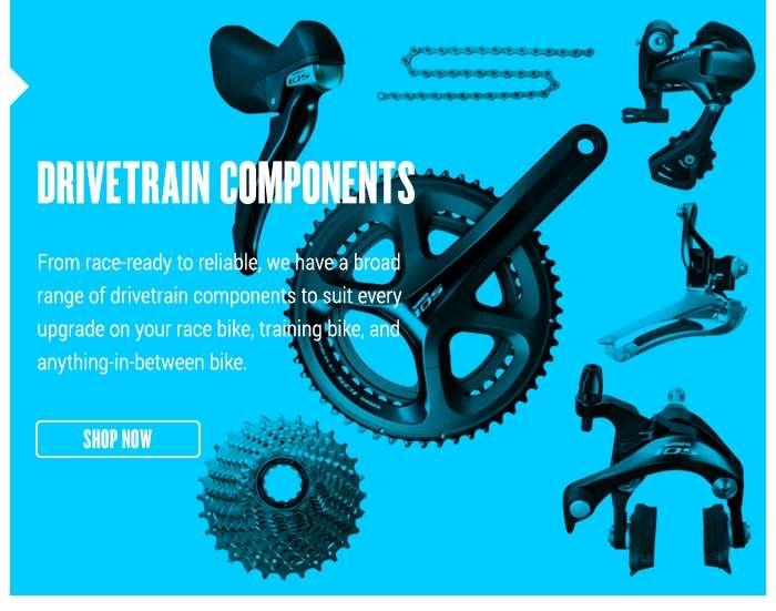 Shop Drivetrain Components