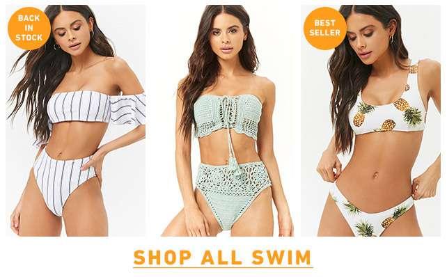 Shop All Swim
