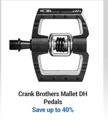Crank BrothersMallet DH Pedals