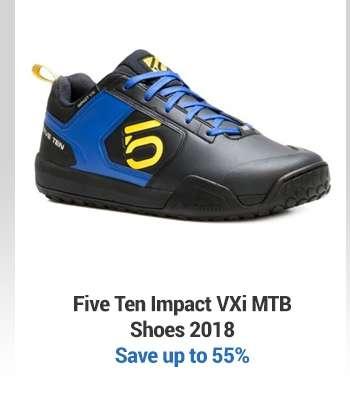 Five TenImpact VXi MTB Shoes 2018
