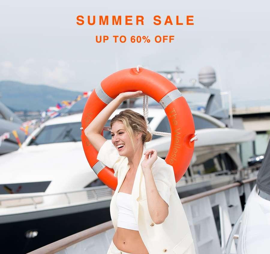 Shop the SS18 Sale Now