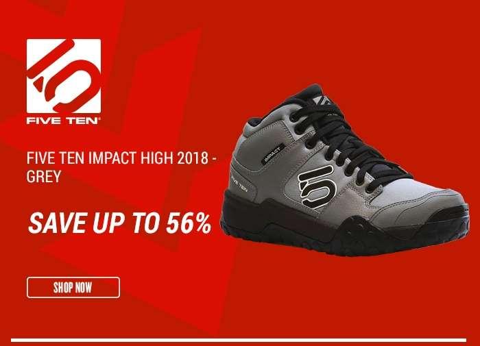 Five Ten Impact High 2018 - Grey