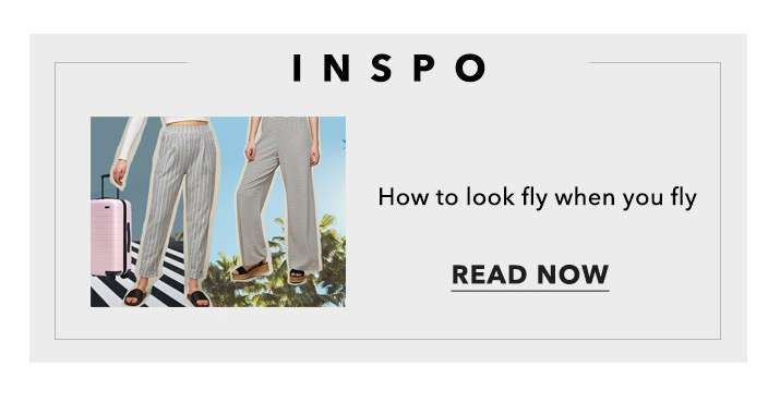 How To Look Fly When You Fly - Read Now