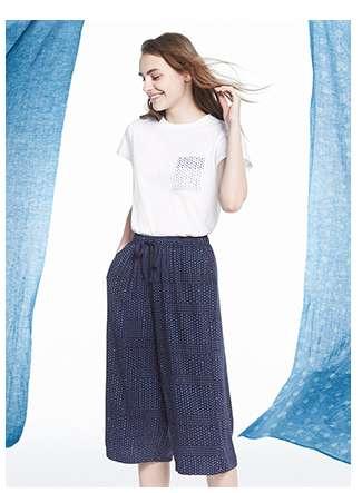 Women's Mickey Blue UT Collection