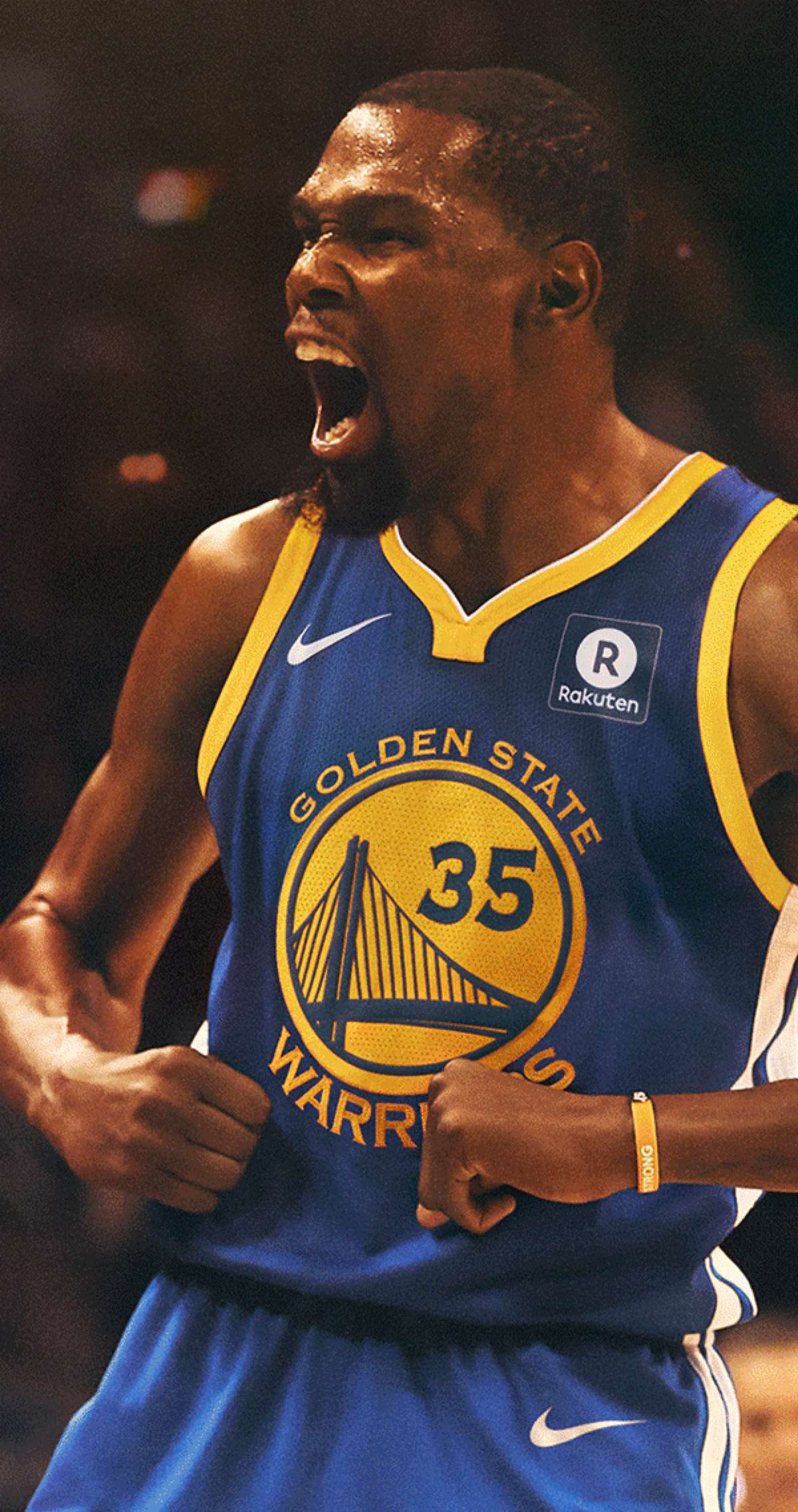 GOLDEN STATE | 35