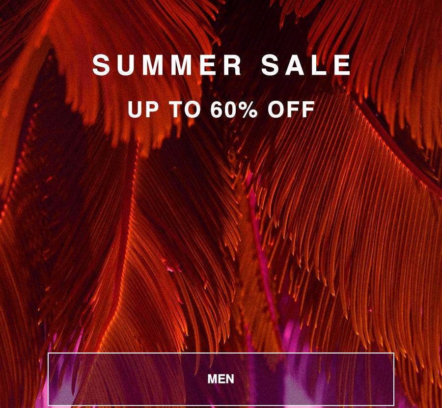The sale continues...