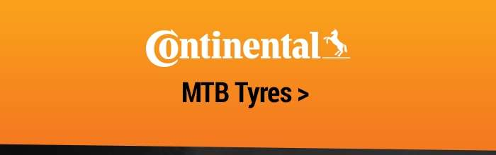 Continental MTB Tyres