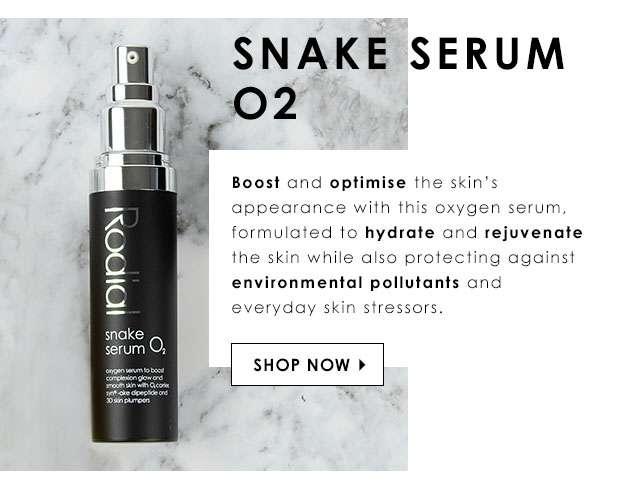 Snake Serum O2