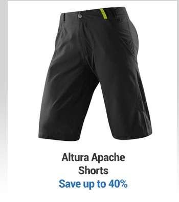 AlturaApache Shorts